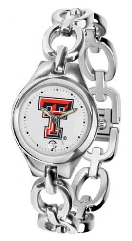 Texas Tech Red Raiders Women's Eclipse Watch