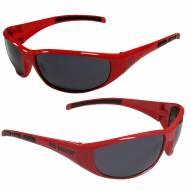 Texas Tech Red Raiders Wrap Sunglasses