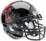 Texas Tech Schutt XP Authentic Full Size Football Helmet