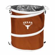 Texas Longhorns Collapsible Trashcan