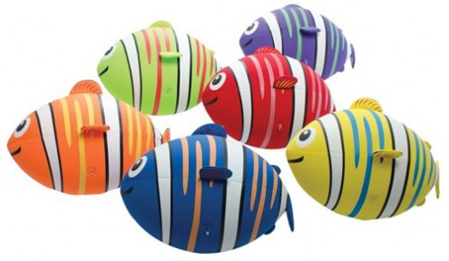 The Fish Ball Prism Pack