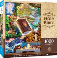 The Holy Bible 1000 Piece Puzzle