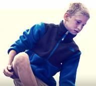 The North Face Boys Jackets