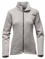 The North Face Custom Women's Crescent Full Zip Jacket