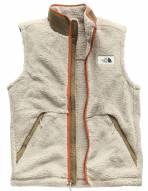 The North Face Men?s Campshire Fleece Vest