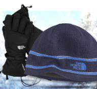 The North Face Winter Gloves, Beanies and Headbands