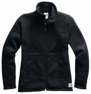 The North Face Women's Crescent Full Zip Jacket - Past Season