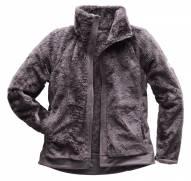 The North Face Women's Furry Full Zip Fleece Jacket