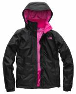 The North Face Women's Pink Ribbon Resolve Plus Jacket