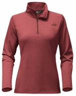 The North Face Women's Tech Glacier 1/4 Zip - Past Season 2017