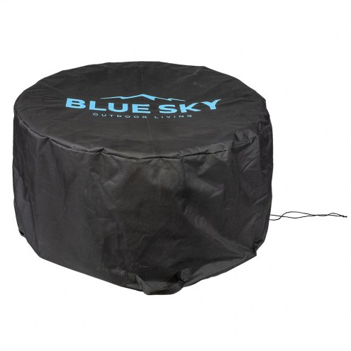 The Peak Patio Fire Pit Protective Cover