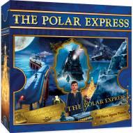 The Polar Express 550 Piece Puzzle