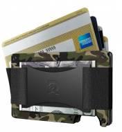 The Ridge Woodland Cash Strap
