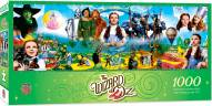 The Wizard of Oz 1000 Piece Panoramic Puzzle