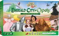 The Wizard of Oz Emerald City Opoly Board Game