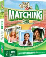 The Wizard of Oz Matching Game