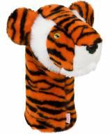 Tiger Golf Driver Head Cover