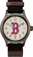 Timex Boston Red Sox Men's Clutch Watch