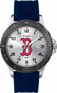 Timex Boston Red Sox Men's Gamer Blue Watch