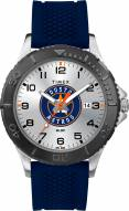 Timex Houston Astros Men's Gamer Blue Watch
