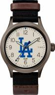Timex Los Angeles Dodgers Men's Clutch Watch
