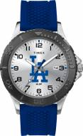 Timex Los Angeles Dodgers Men's Gamer Royal Blue Watch