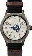 Timex Los Angeles Rams Men's Clutch Watch