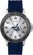 Timex Los Angeles Rams Men's Gamer Blue Watch