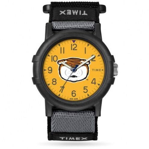 Timex LSU Tigers Youth Recruit Watch