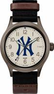 Timex New York Yankees Men's Clutch Watch