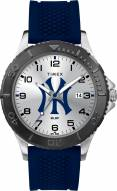 Timex New York Yankees Men's Gamer Blue Watch