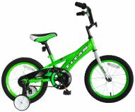 Titan Champion Kids' BMX Bike