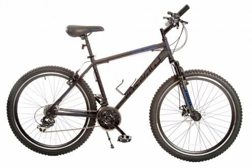 Titan Dark Knight Men's 21-Speed Mountain Bike