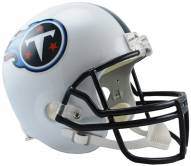 Riddell Tennessee Titans Deluxe Collectible NFL Football Helmet