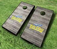Toledo Rockets Cornhole Board Set
