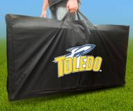 Toledo Rockets Cornhole Carry Case