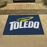 Toledo Rockets All-Star Mat