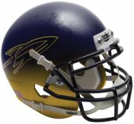 Toledo Rockets Alternate 2 Schutt Mini Football Helmet