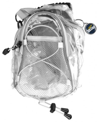 Toledo Rockets Clear Event Day Pack