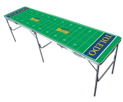 Toledo Rockets College Tailgate Table