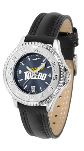 Toledo Rockets Competitor AnoChrome Women's Watch