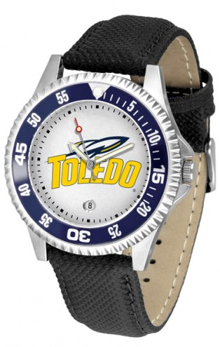 Toledo Rockets Competitor Men's Watch