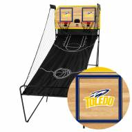 Toledo Rockets Double Shootout Basketball Game