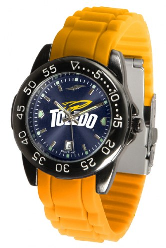 Toledo Rockets FantomSport AC AnoChrome Men's Watch