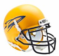 Toledo Rockets Gold Schutt Mini Football Helmet