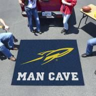Toledo Rockets Man Cave Tailgate Mat