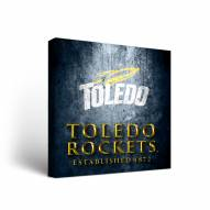 Toledo Rockets Museum Canvas Wall Art