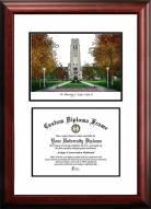 Toledo Rockets Scholar Diploma Frame