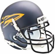 Toledo Rockets Schutt Mini Football Helmet