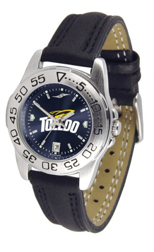 Toledo Rockets Sport AnoChrome Women's Watch